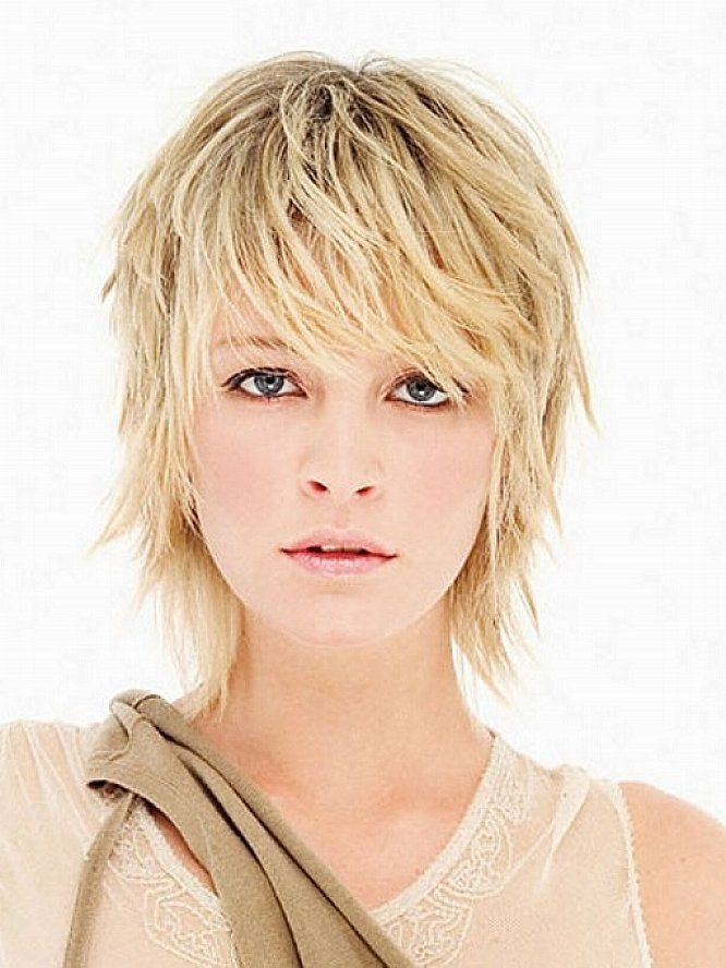 Best ideas about Feather Cut For Medium Hair . Save or Pin 20 Feather Cut Hairstyles For Long Medium and Short Hair Now.
