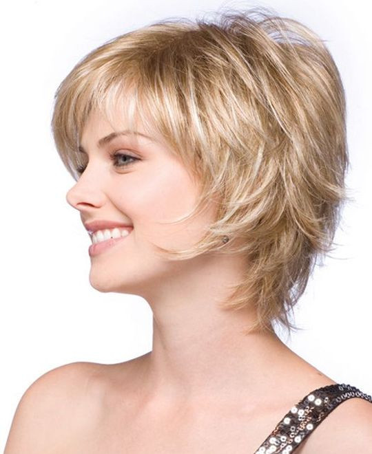 Best ideas about Feather Cut For Medium Hair . Save or Pin Trendy Hairstyles 2016 Wavy wonder hairstyle Now.