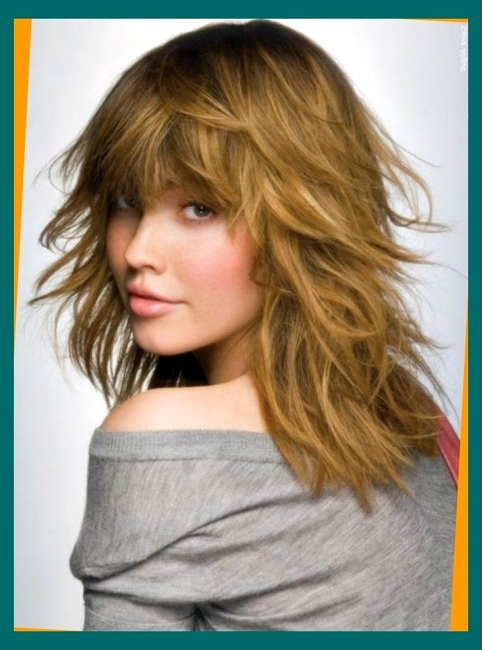 Best ideas about Feather Cut For Medium Hair . Save or Pin 45 Feather Cut Hairstyles For Short Medium And Long Hair Now.