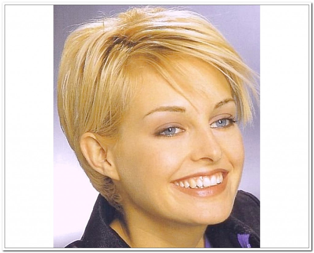 Best ideas about Female Haircuts . Save or Pin Best Short Hairstyles for Girls Now.