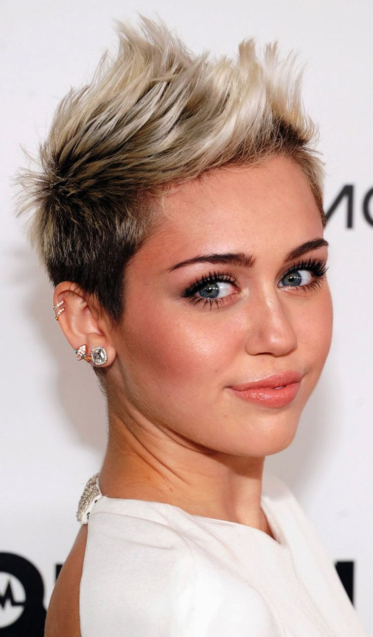 Best ideas about Female Haircuts . Save or Pin 35 Awesome Short Hairstyles for Fine Hair Now.