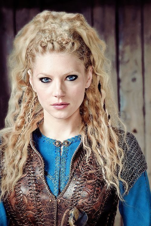 Best ideas about Female Viking Hairstyles . Save or Pin Braids with Attitude Viking style hair trend Now.