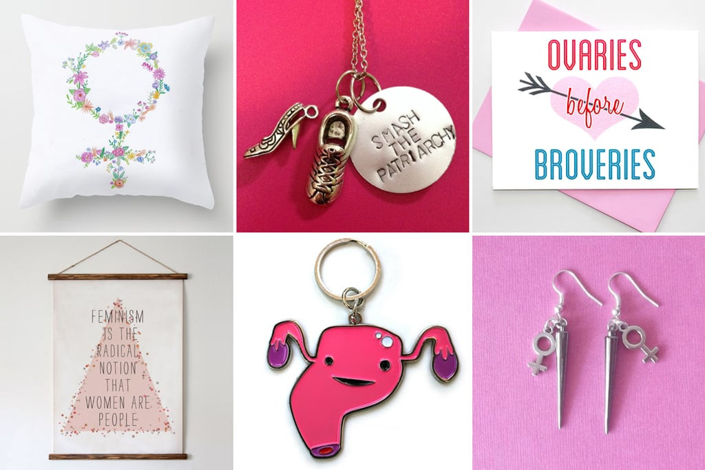 Best ideas about Feminist Gift Ideas . Save or Pin Feminist Gift Ideas Now.