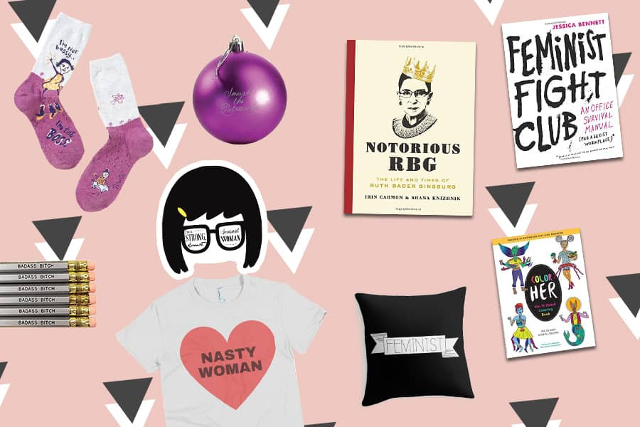 Best ideas about Feminist Gift Ideas . Save or Pin Gift Ideas for the Feminist in Your Life Earn Spend Live Now.