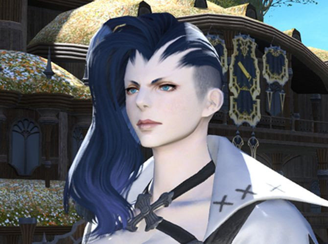 Best ideas about Ffxiv Female Hairstyles . Save or Pin New Final Fantasy XIV A Realm Reborn Screenshots Show New Now.