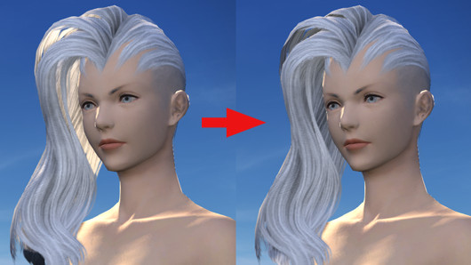 Best ideas about Ffxiv Female Hairstyles . Save or Pin Patch 2 4 Notes Full Release Now.