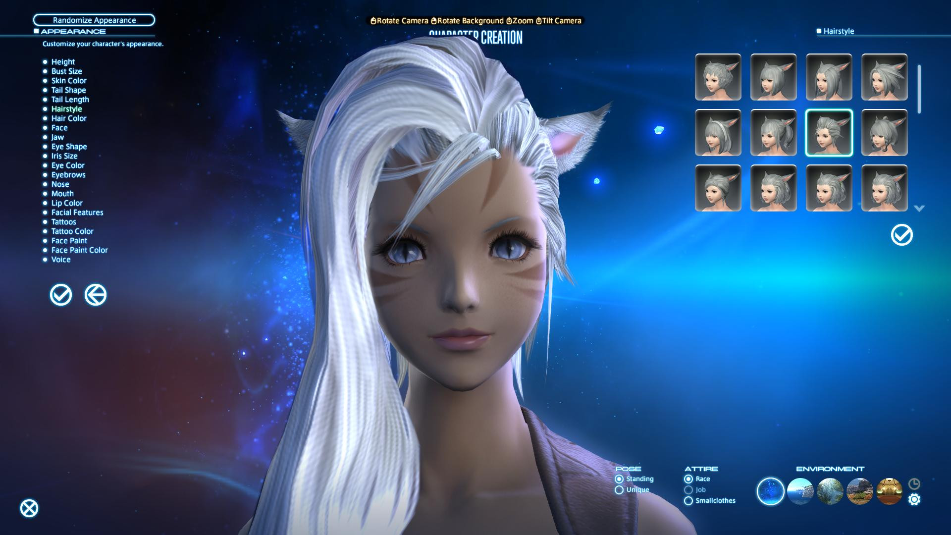 Best ideas about Ffxiv Female Hairstyles . Save or Pin Miqote Hairstyles Now.
