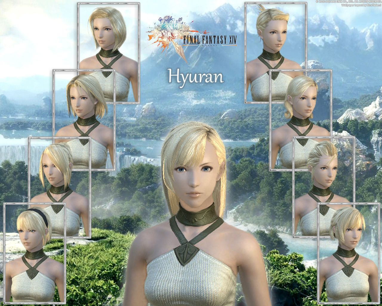 Best ideas about Ffxiv Female Hairstyles . Save or Pin Project Nexus Now.