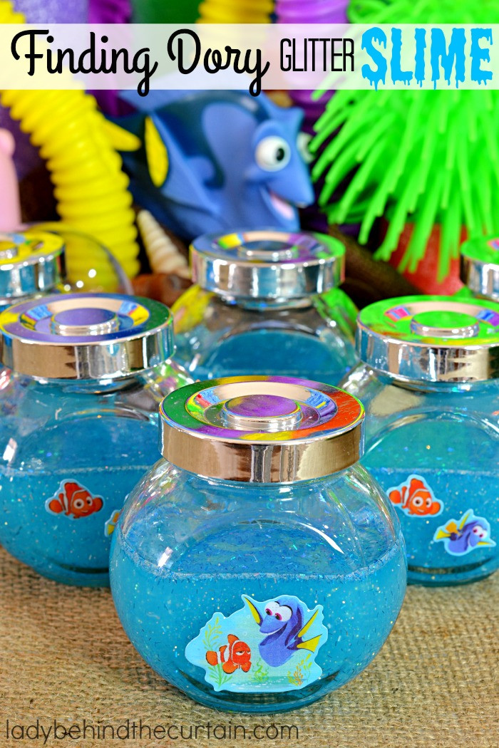 Best ideas about Finding Dory Birthday Party Ideas . Save or Pin Finding Dory Party Ideas Now.