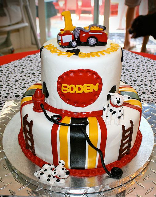 Best ideas about Fire Truck Birthday Cake . Save or Pin 17 Best images about Stop Drop & Roll Firetruck Party on Now.