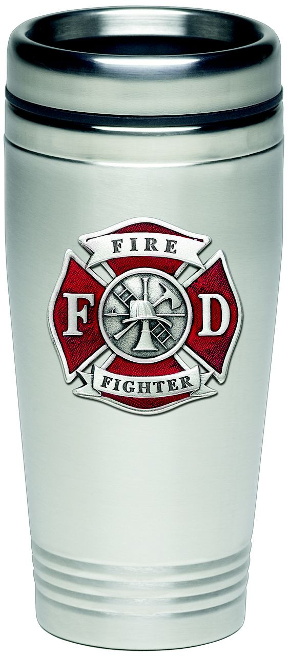 Best ideas about Fireman Gift Ideas . Save or Pin Firefighter Christmas Gift Guide Now.