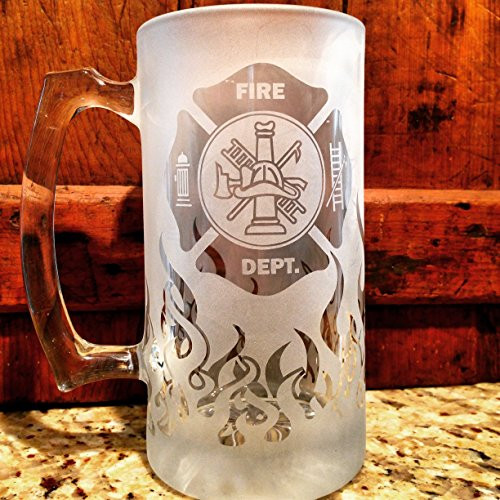 Best ideas about Fireman Gift Ideas . Save or Pin Gifts for Firefighter Amazon Now.