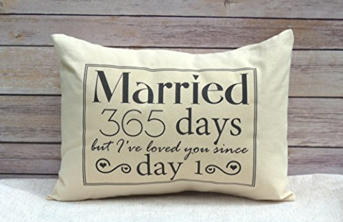 Best ideas about First Anniversary Gift Ideas For Wife . Save or Pin Best 1st Wedding Anniversary Gifts Ideas 40 Unique Paper Now.