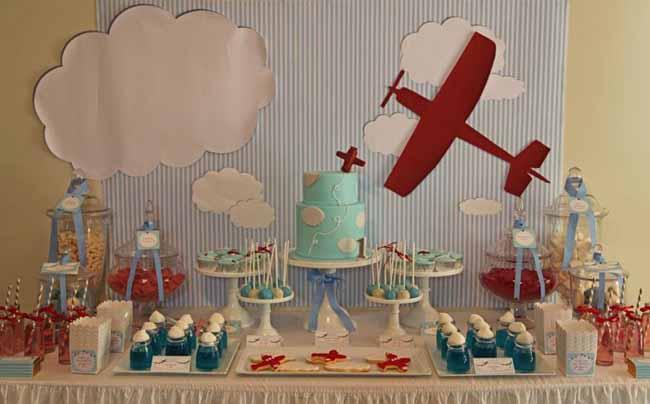 Best ideas about First Birthday Boy Ideas . Save or Pin 24 First Birthday Party Ideas & Themes for Boys Now.