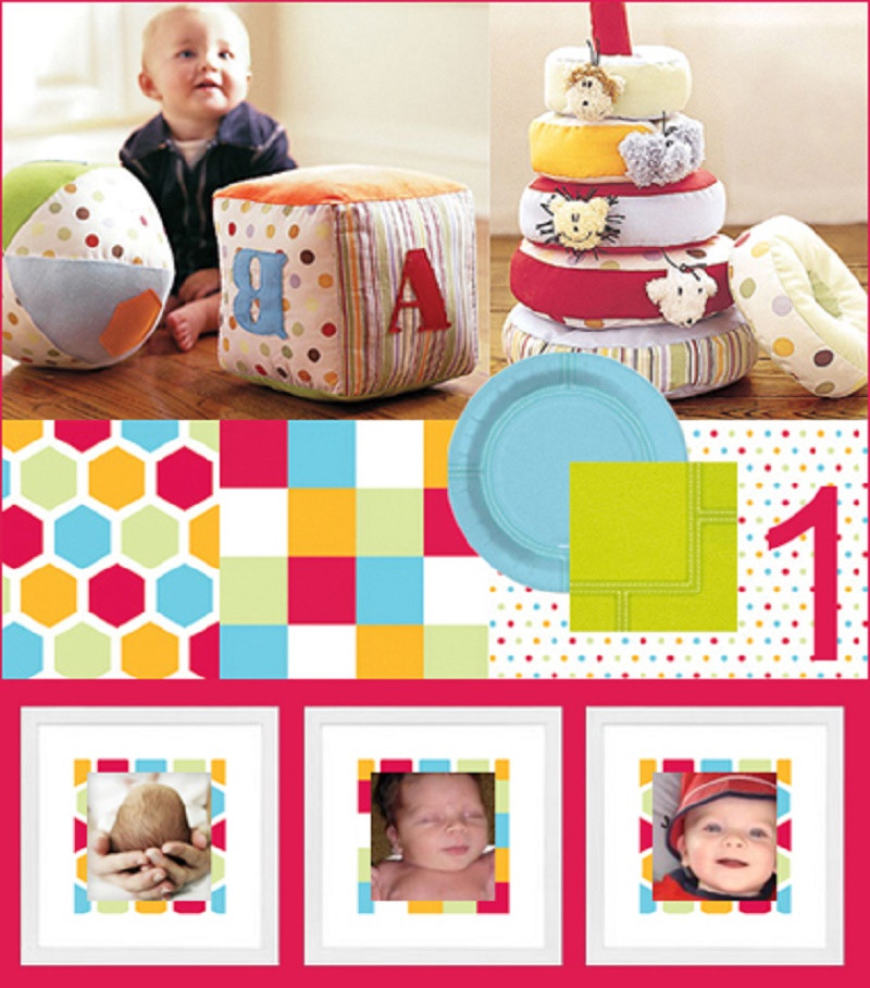 Best ideas about First Birthday Boy Ideas . Save or Pin Party Design Ideas – Laman 2 – Everything About Party Designs Now.