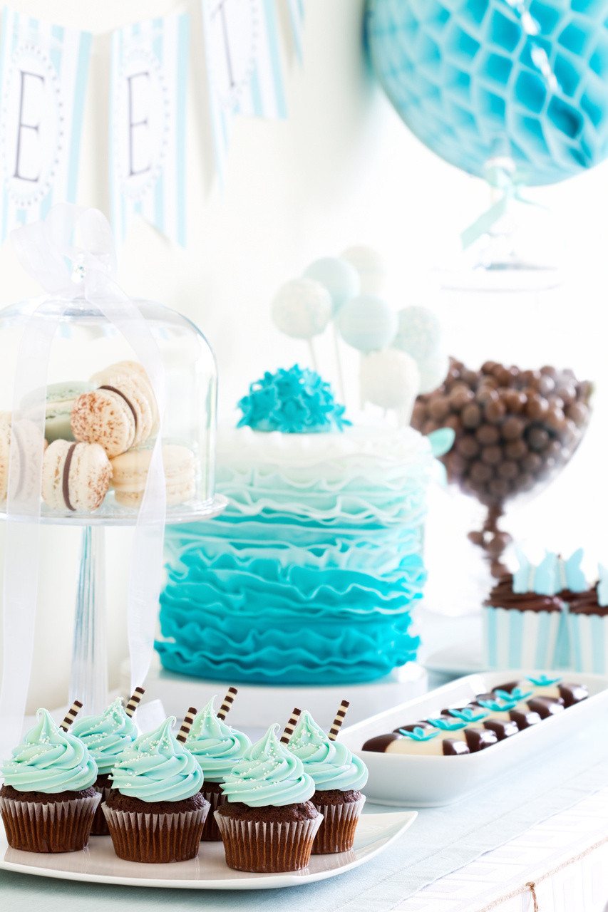 Best ideas about First Birthday Decorations Boys . Save or Pin Boys 1st Birthday Themes Now.