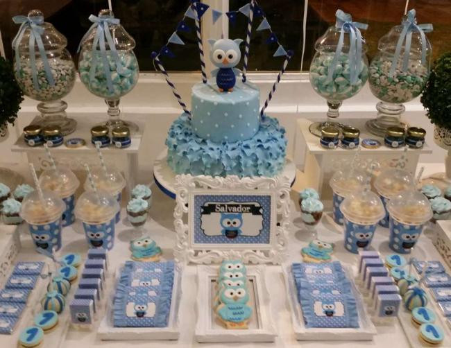 Best ideas about First Birthday Decorations Boys . Save or Pin 10 of the Most Amazing Birthday Parties Thrown for Boys Now.