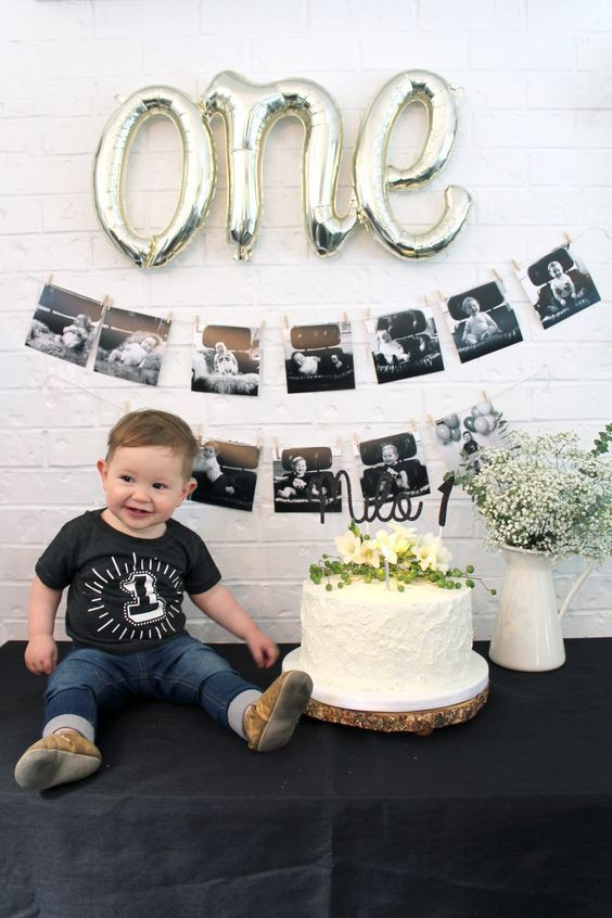 Best ideas about First Birthday Decorations For Boys . Save or Pin Best 25 Boy birthday parties ideas on Pinterest Now.