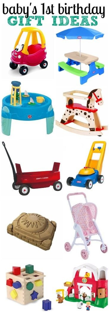Best ideas about First Birthday Gift Ideas . Save or Pin Happy 1st Birthday Wishes and Image Now.