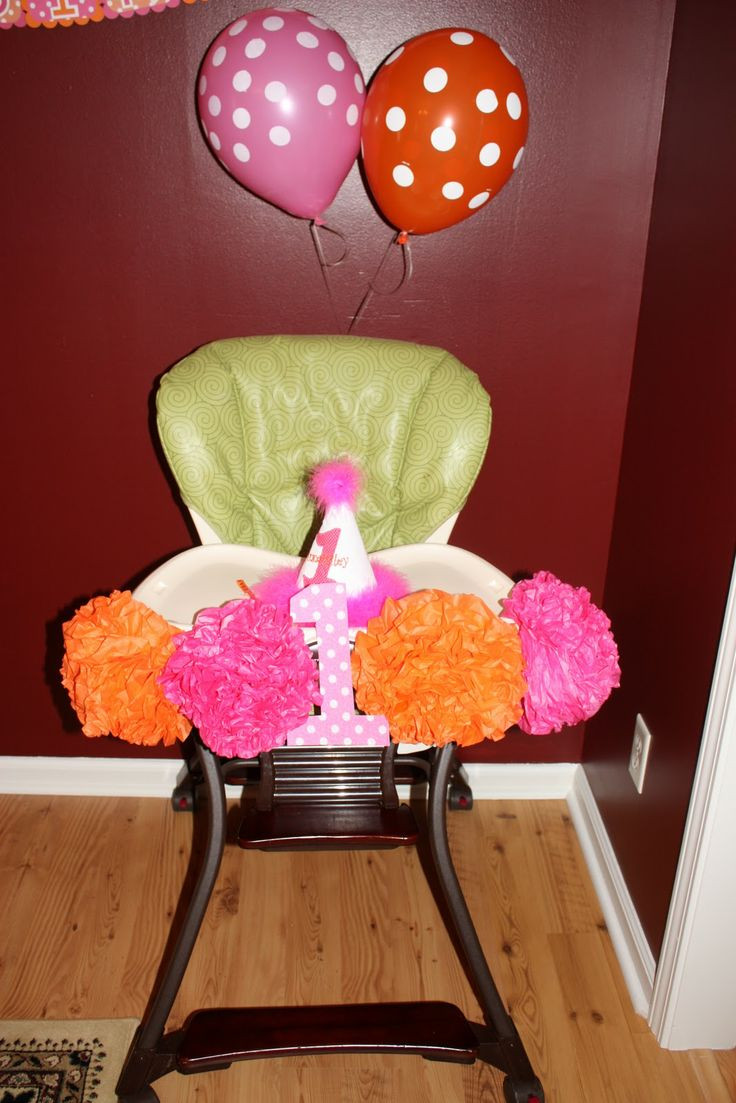 Best ideas about First Birthday Highchair Decorations . Save or Pin 17 Best ideas about Birthday Highchair Decorations on Now.