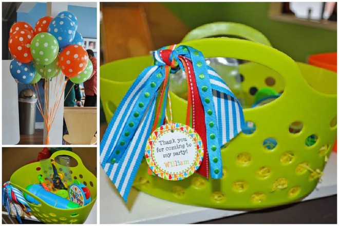 Best ideas about First Birthday Party Favors . Save or Pin Music Themed 1st Birthday Party Now.