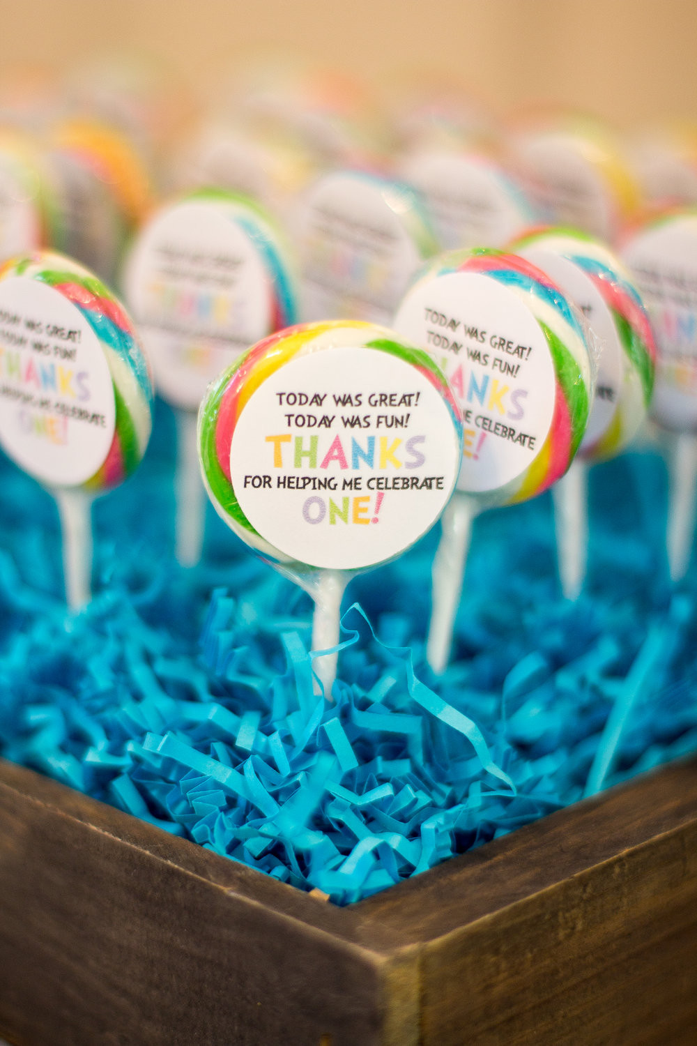 Best ideas about First Birthday Party Favors . Save or Pin Dr Seuss First Birthday & Free Party Favor Printables Now.