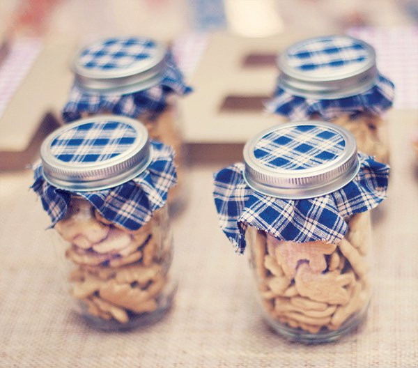 Best ideas about First Birthday Party Favors . Save or Pin 17 First Birthday Party Ideas for Moms a Bud Now.