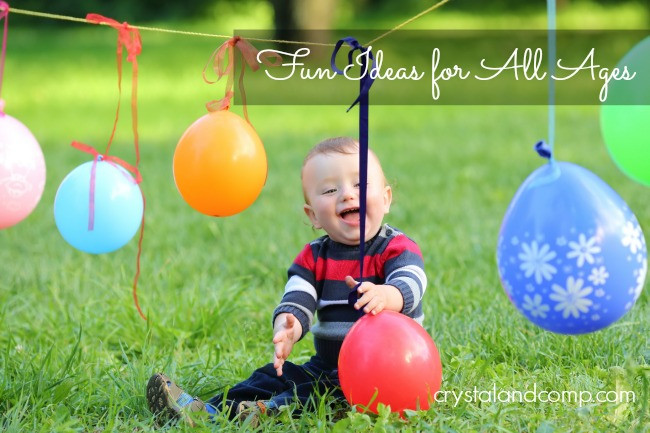 Best ideas about First Birthday Party Game . Save or Pin First Birthday Party Games and Activity Ideas Now.