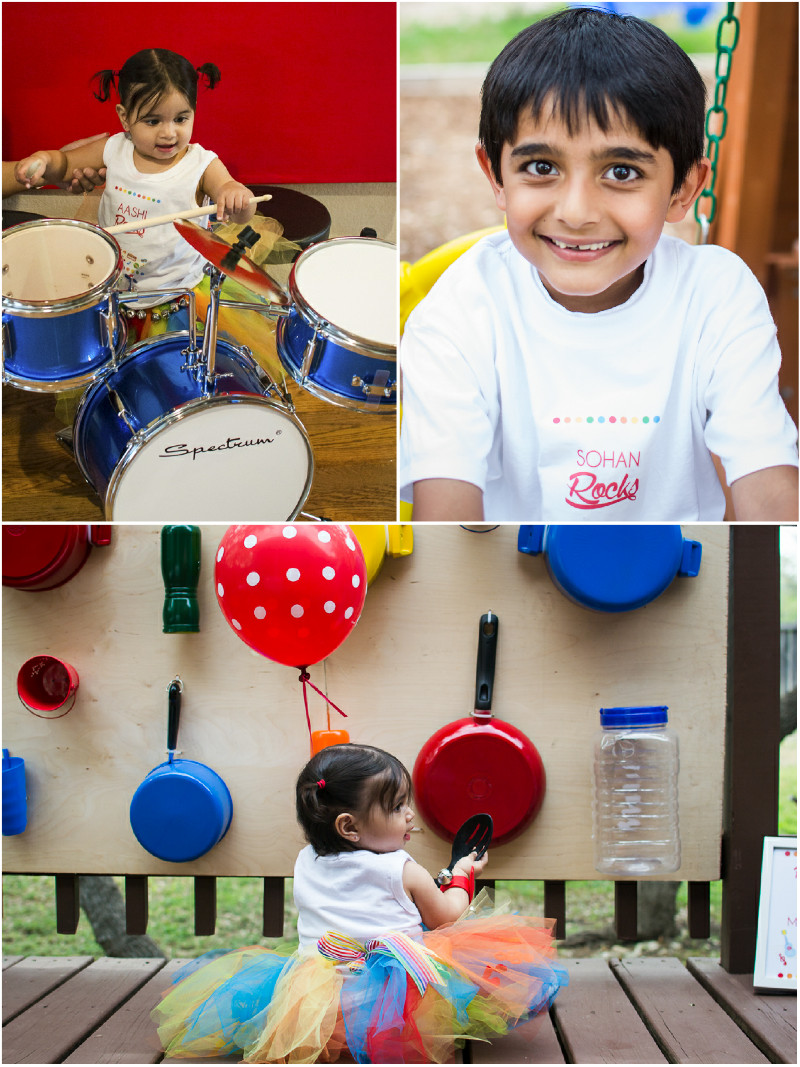 Best ideas about First Birthday Party Game . Save or Pin Baby Jam Music Inspired 1st Birthday Party Party Ideas Now.