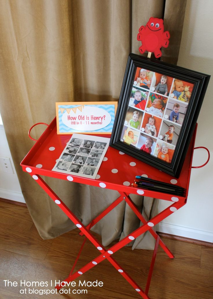 Best ideas about First Birthday Party Game . Save or Pin 1000 ideas about First Birthday Games on Pinterest Now.
