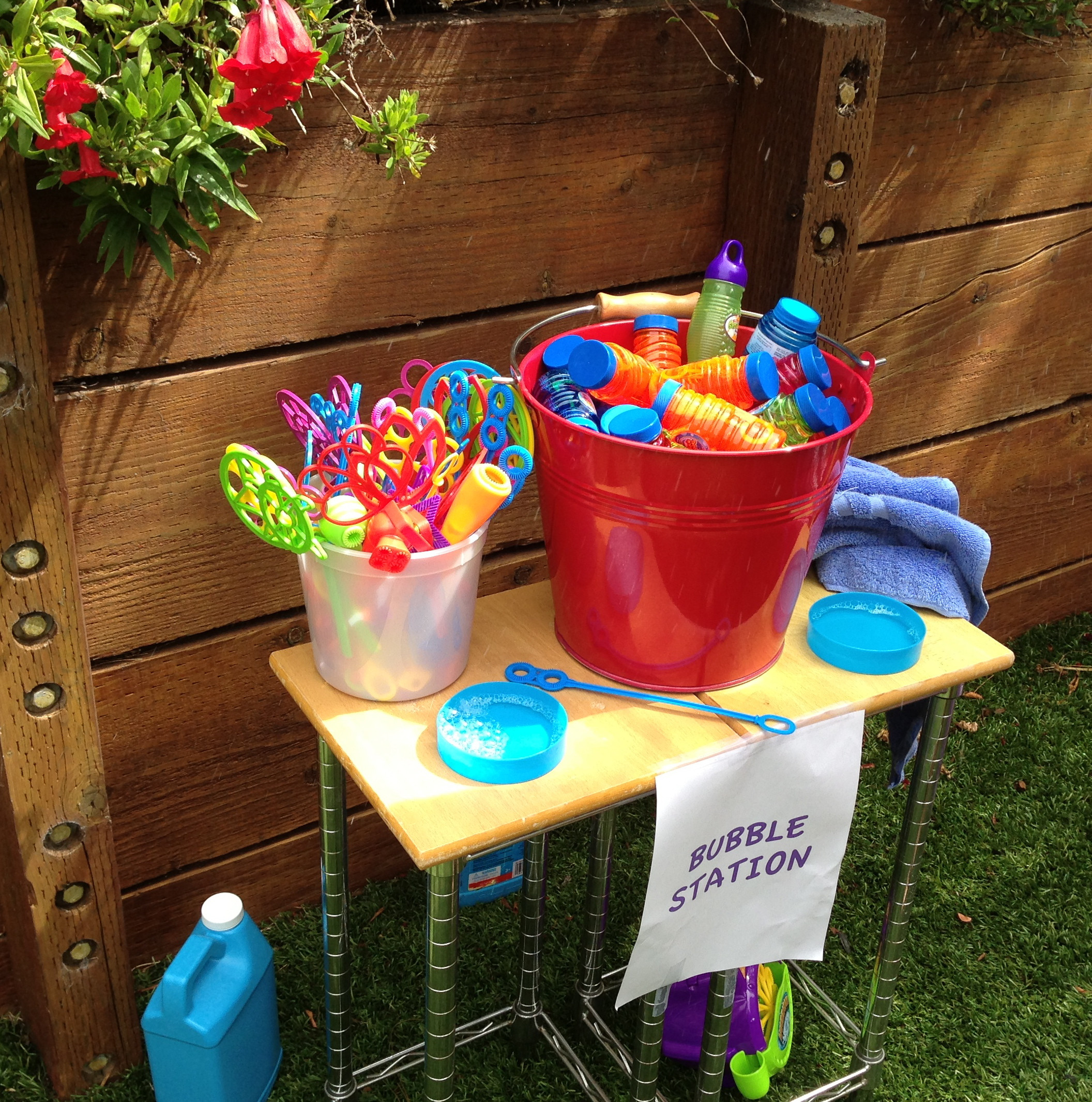 Best ideas about First Birthday Party Game . Save or Pin Today's Hint 7 Affordable Activity Ideas for First Now.