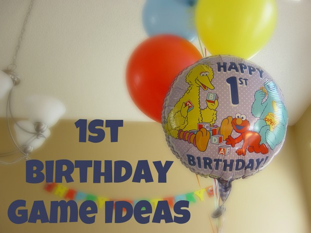 Best ideas about First Birthday Party Game . Save or Pin Games For A e Year Birthday Party Now.