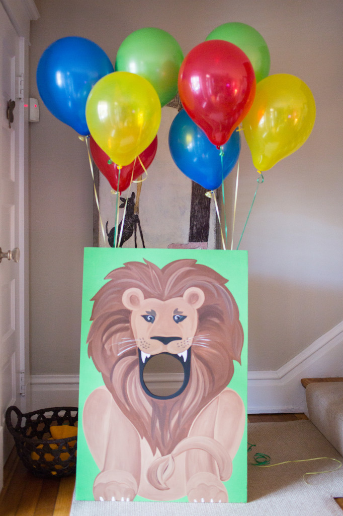Best ideas about First Birthday Party Game . Save or Pin First Birthday Party Activities Project Nursery Now.