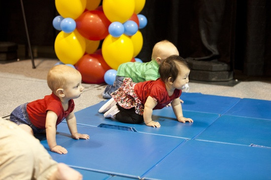 Best ideas about First Birthday Party Game . Save or Pin Fun and Traditional Kids Party Ideas it s BABY time Now.