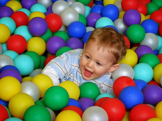 Best ideas about First Birthday Party Game . Save or Pin Sensory Rooms Creating a sensory room or area at home Now.
