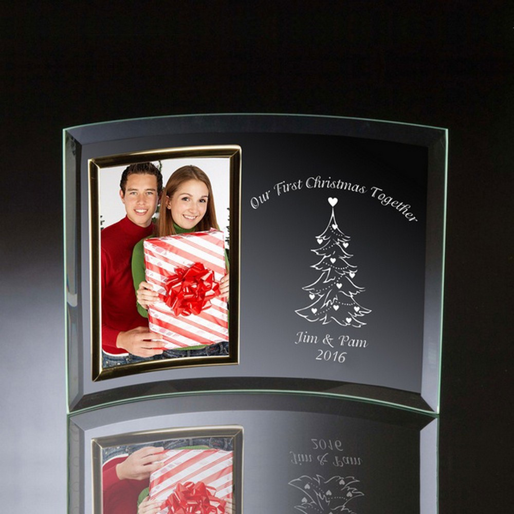Best ideas about First Christmas Together Gift Ideas . Save or Pin 1st Christmas To her For Couples & Babies Memorable Now.