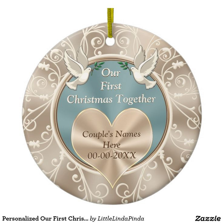 Best ideas about First Christmas Together Gift Ideas . Save or Pin 31 best Beach Christmas Cards and Gifts images on Pinterest Now.
