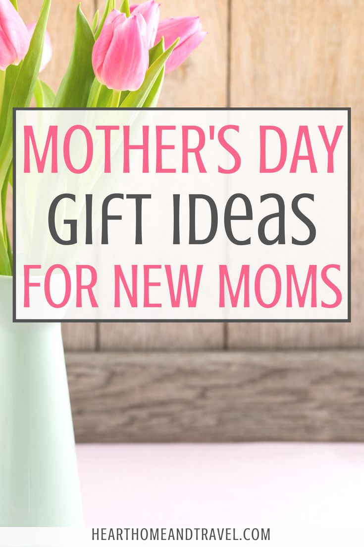 Best ideas about First Mothers Day Gift Ideas . Save or Pin 327 best images about Mothers Day Gifts Party Decorations Now.