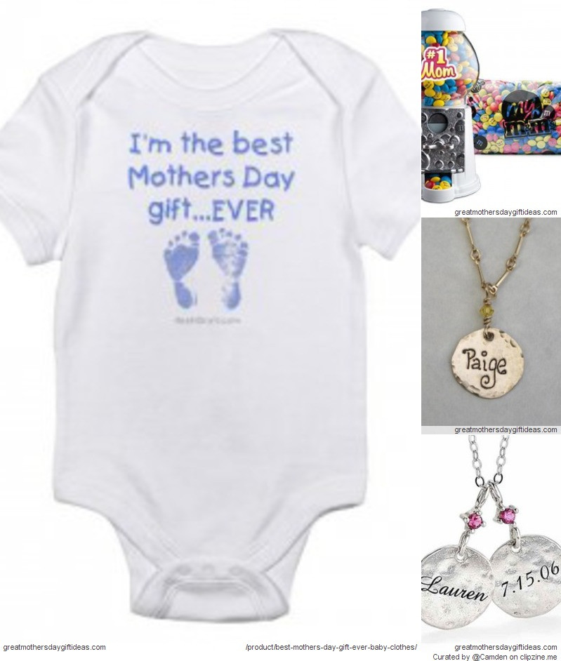 Best ideas about First Mothers Day Gift Ideas . Save or Pin Best First Mothers Day Gift Ideas 2014 Now.