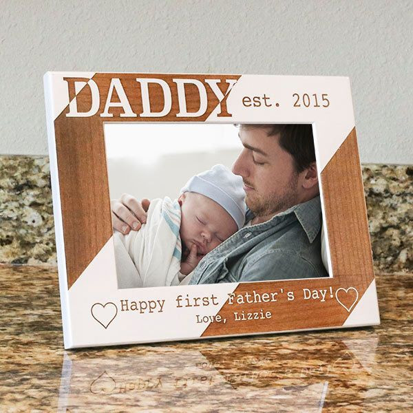 Best ideas about First Time Dad Fathers Day Gift Ideas . Save or Pin 62 best First Father s Day Gift Ideas images on Pinterest Now.