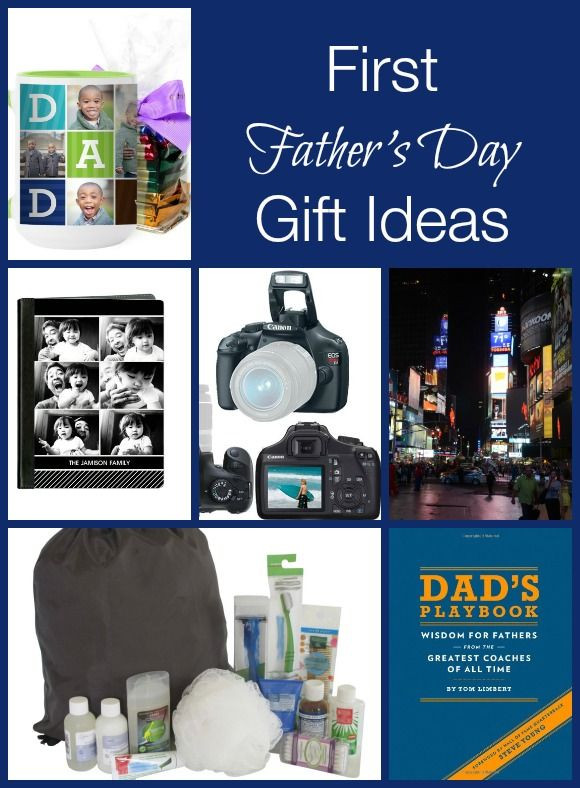 Best ideas about First Time Dad Fathers Day Gift Ideas . Save or Pin First Father s Day Gift Ideas for New Dads Now.