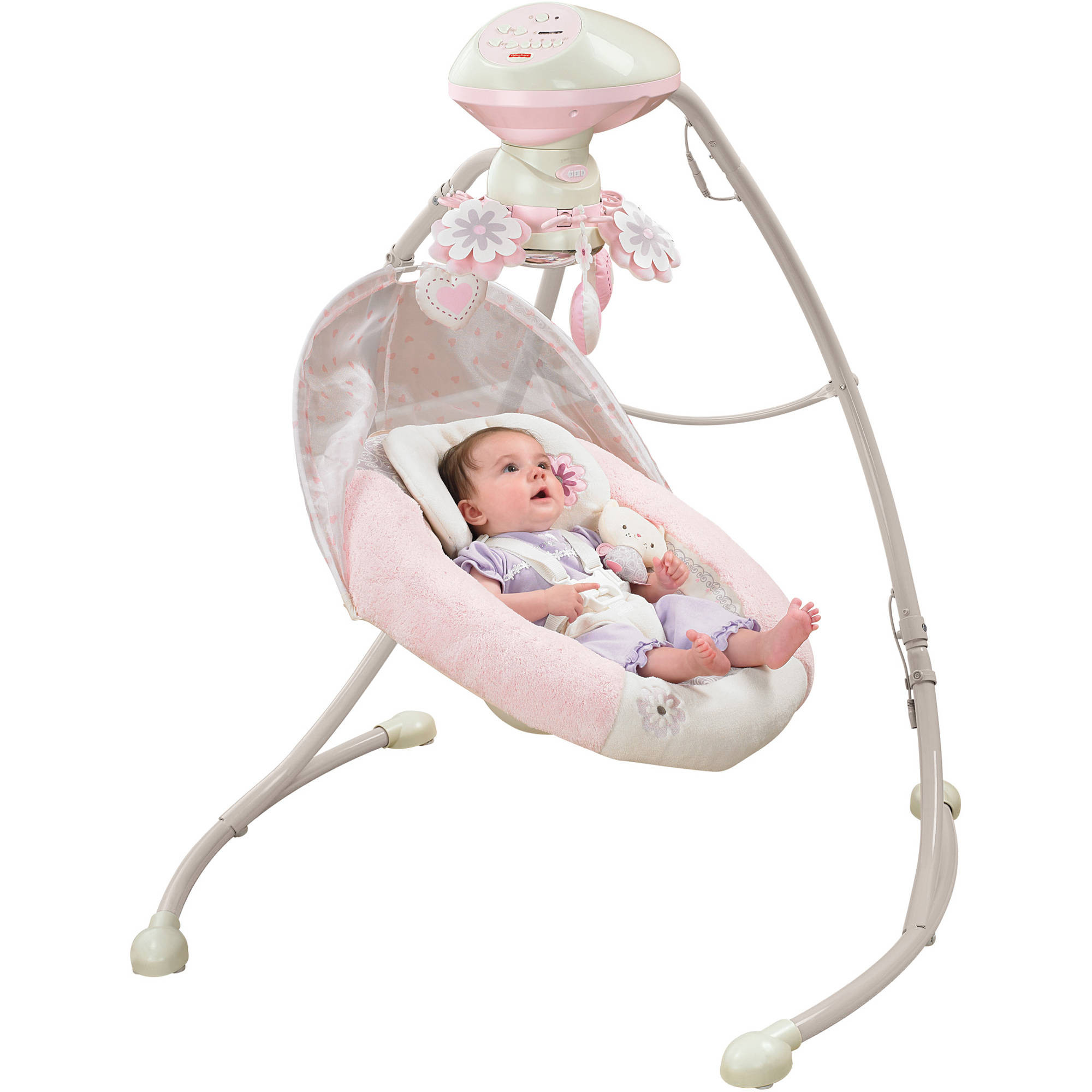 The Top 20 Ideas About Fisher Price Baby Swing Best