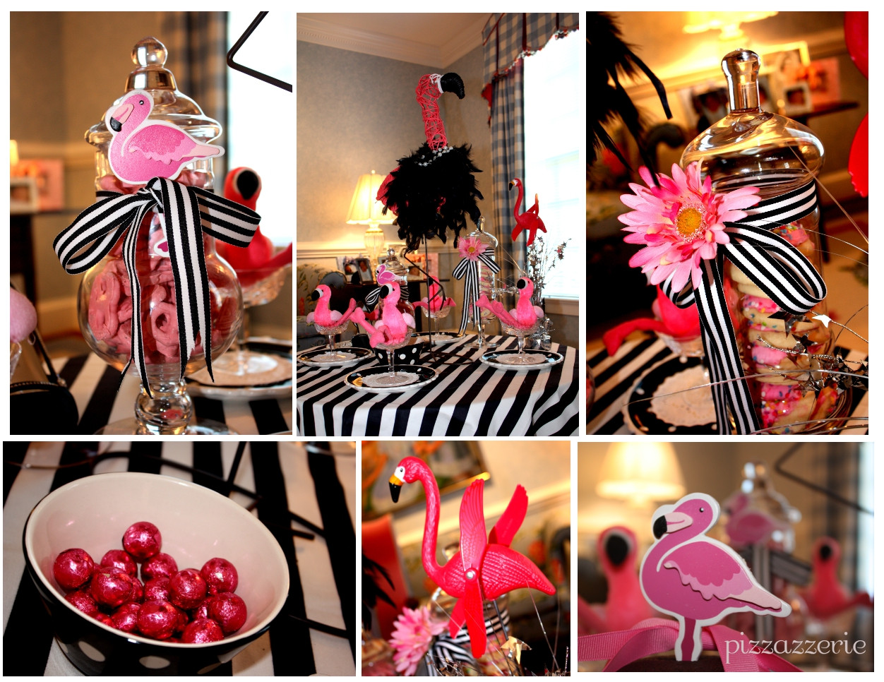 Best ideas about Flamingo Birthday Party . Save or Pin Flamingo Party Now.