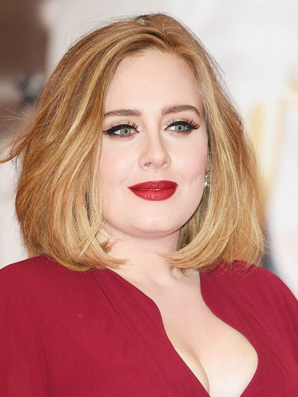 Best ideas about Flattering Hairstyles For Fat Faces . Save or Pin The 11 Most Flattering Hairstyles for Round Faces in 2019 Now.
