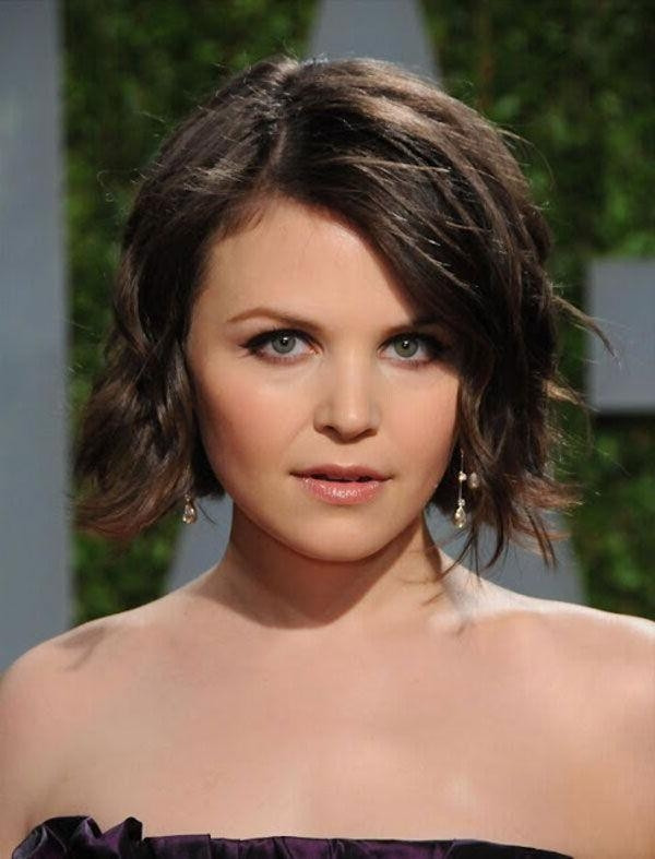 Best ideas about Flattering Hairstyles For Fat Faces . Save or Pin 20 Ideas of Flattering Short Haircuts For Fat Faces Now.