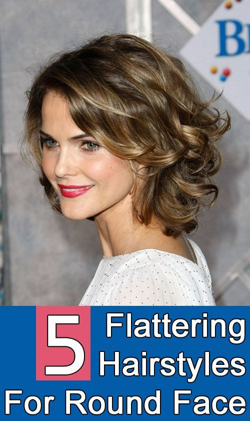 Best ideas about Flattering Hairstyles For Fat Faces . Save or Pin flattering hairstyles for fat faces Google Search Now.
