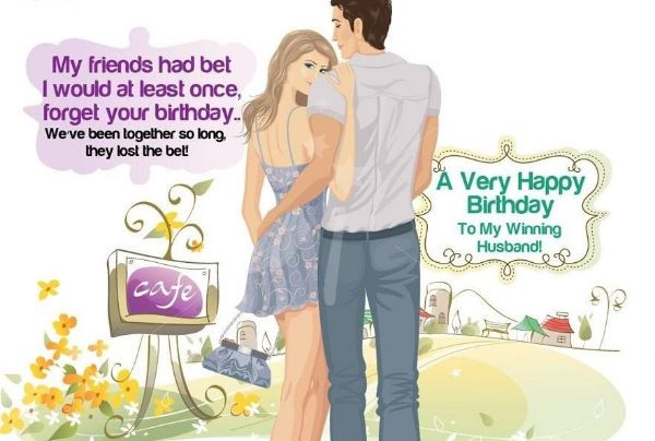 Best ideas about Flirty Birthday Wishes . Save or Pin Birthway Wishes For Lover The 143 Most Romantic Birthday Now.