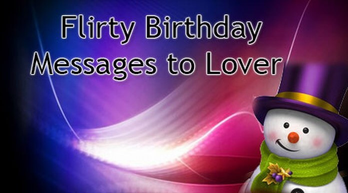Best ideas about Flirty Birthday Wishes . Save or Pin Birthday Messages for Best Friend Birthday Wishes Samples Now.