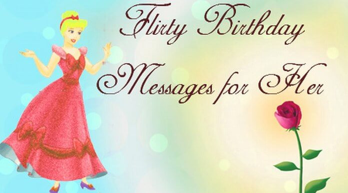 Best ideas about Flirty Birthday Wishes . Save or Pin Flirt Messages for Friend Flirt Text Messages Friends Now.