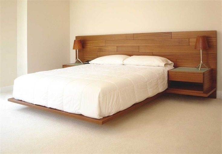 Best ideas about Floating Bed DIY . Save or Pin Floating Bed DIY Floating Bed platform beds Floating Now.
